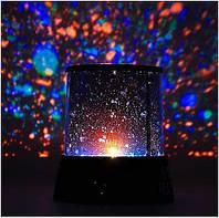 Стильный  проектор звездного неба  Star Master