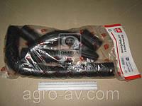 Патрубок радиатора ГАЗ 3302 (дв.4215) (компл. 5 шт.)DK-1325 <ДК>