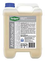 Хелпер - Helper жидкое мыло Премиум с антибактериальным эффектом 5л