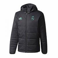 Оригинальная мужская куртка Adidas Real Madryt Winter Jacket