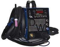 Инверторный аппарат для аргоно-дуговой сварки ВДИ-280 TIG Pulse