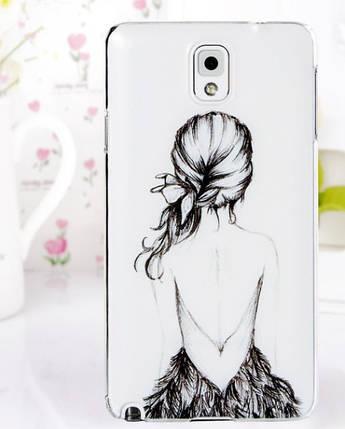 Печать на чехлах для Samsung Note3, фото 2