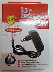 Блок питания AC100/AС242 9V 2A