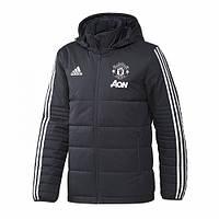 Оригинальная мужская куртка Adidas MANU Winter Jacket