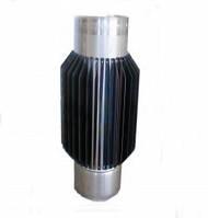 Радиатор 1м. для дымохода 200мм