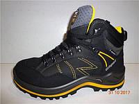 Ботинки трекинговые Grisport Waterproof Оригинал