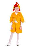 Детский карнавальный костюм Петушок от производителя
