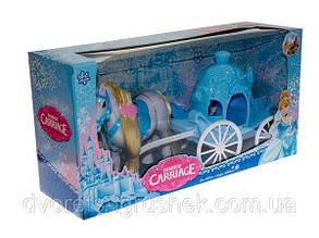 Іграшкова карета Fashion Carriage