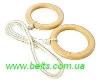 Гимнастические кольца детские, gymnastic rings