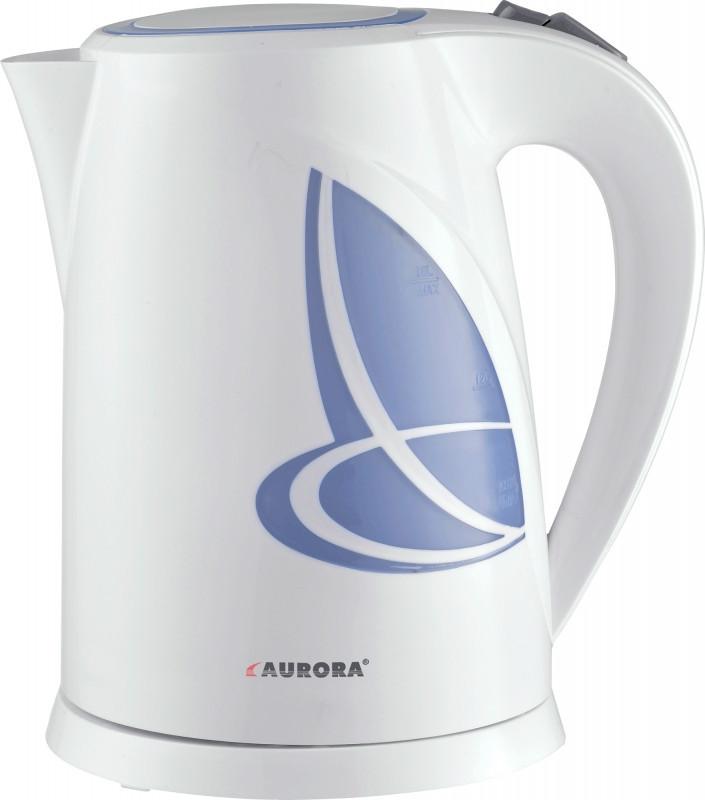 Электрочайник Aurora AU 3339 1,8 л 2200 Вт