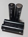 Комплект аккумуляторов (4 шт) Panasonic Eneloop Pro AA 1,2V (min 2500mAh) BK-3HCDE Ni-MH, фото 4