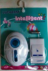 Беспроводной дверной звонокLuckarm Intelligent