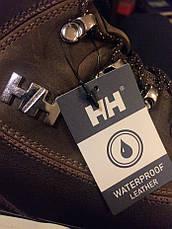 Ботинки Helly Hansen Forester (коричневый) оригинал, фото 3