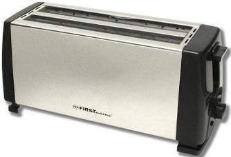 Тостер First-5367 CH на 4 гренки 1300 W