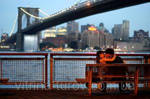 Нью-Йорк и Вашингтон 7 дней/6 ночей - экскурсионный тур по США из Днепропетровска