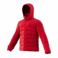 Оригинальная мужская куртка Adidas MANU SSP Jacket