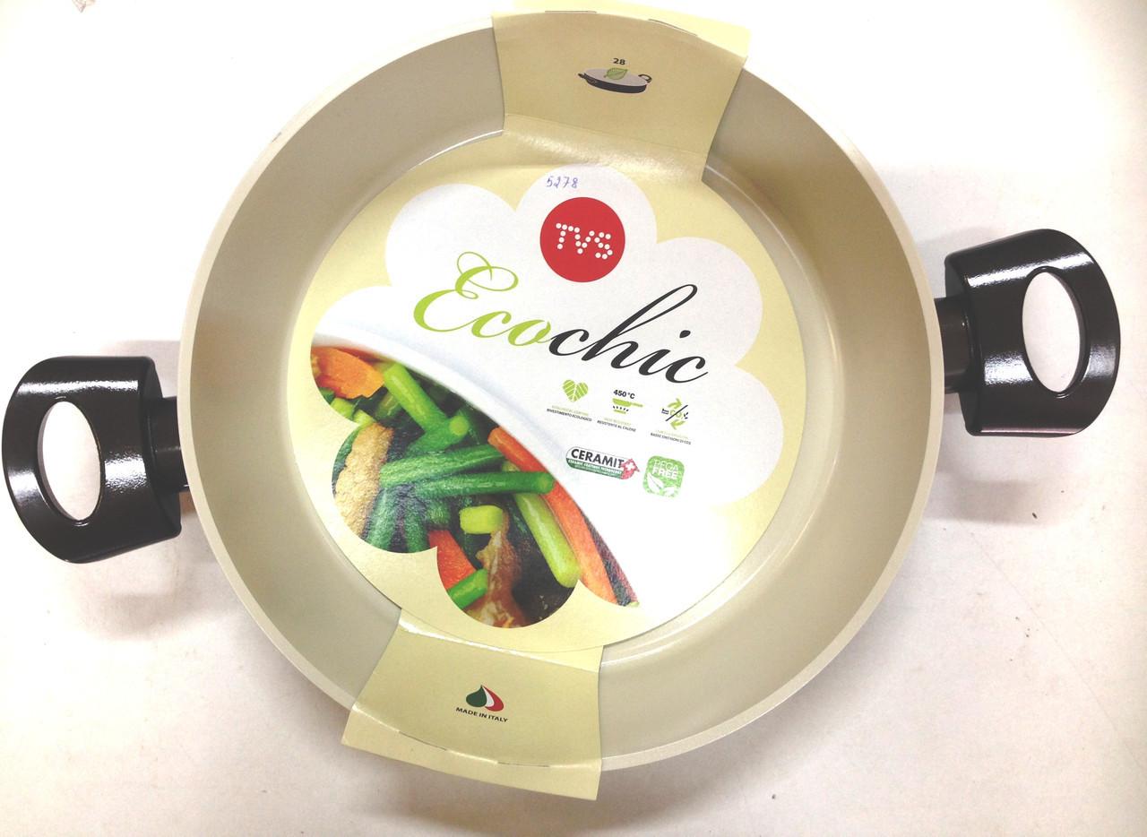 Сотейник- Eco Chic-5278 28 см.