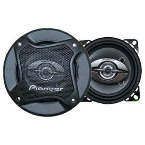 Автомобільна акустика колонки Pioneer TS-G1042R 10см 120Вт реплика