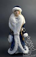 Снегурочка с сумкой 0558