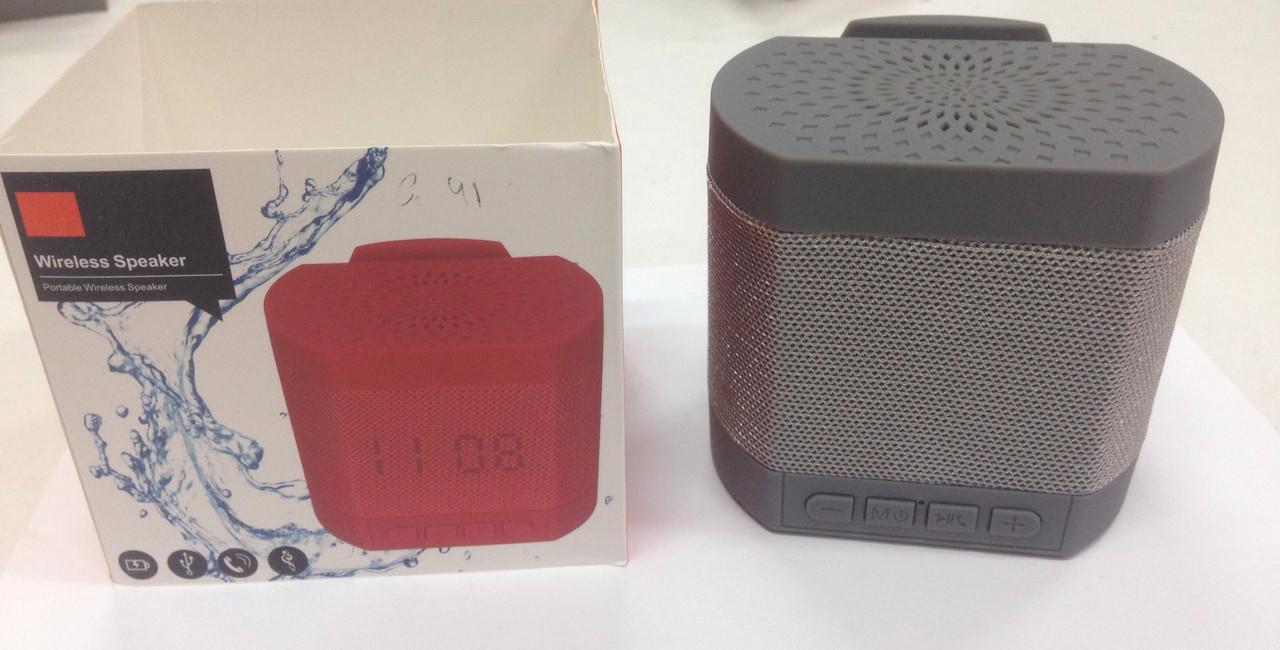Колонка JBL wireless speaker Bluetooth портативная блютуз (качественная копия JBL)