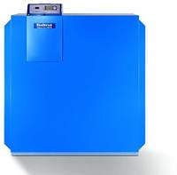 Logano plus GB312 Підлоговий газовий конденсаційний котел потужністю 90-560кВт