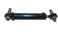 Гидроцилиндр рулевой МТЗ (с пальцами) Ц50-3405215-А (50х25х200.405) (подключение в одной плоскости 0*)