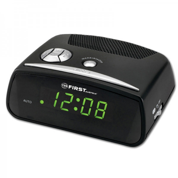 Радио-часы First   2410  FA