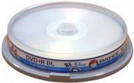 10 DVD-RW Datex