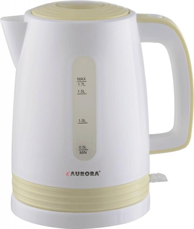 Электрочайник Aurora AU 3405 1,7 л 2000 Вт