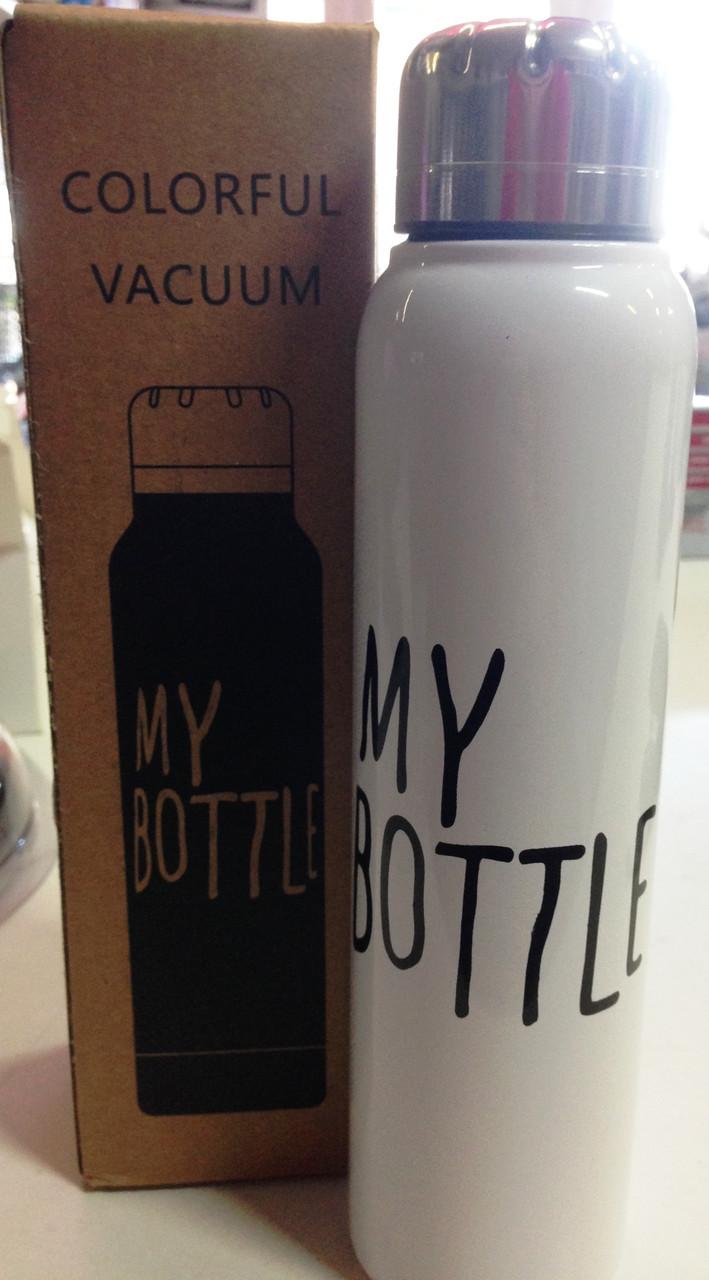 Термос My Bottle 9045