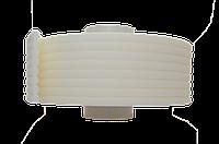 Самоклеящаяся поролоновая лента для уплотнения и маскировки KDS 13mm x 50m