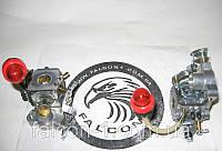 Карбюратор McCULLOCH CS330, CS360, CS370, CS400,  Falcon (для бензопил)