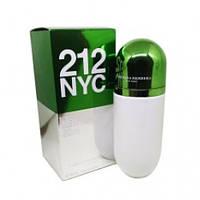 Carolina Herrera 212 NYC Pills для женщин