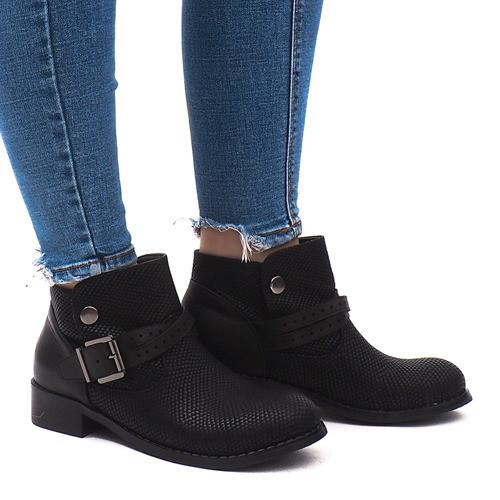 Женские ботинки Eichelberger