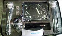 Радиосистема Shure SM 58 II-2 радиомикрофона SM 58 2 (копия хорошего качества)