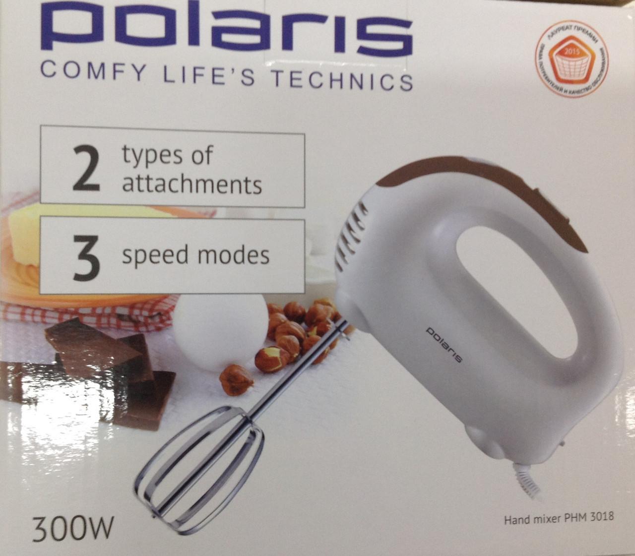 Миксер Polaris PHM 3018