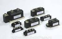 Модули тиристорные МТТ2-63,МТТ2-80,МТТ2-100,МТТ2-160,МТТ2-250,МТТ2-320,МТТ2-400,МТТ2-500,МТТ2-630 6-24кл