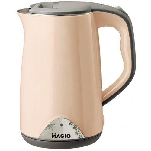 Электрочайник Magio MG527 1.7 л 1800 вт