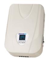 Стабилизатор напряжения Luxeon WDS-10000VA SERVO (для дома, квартиры)