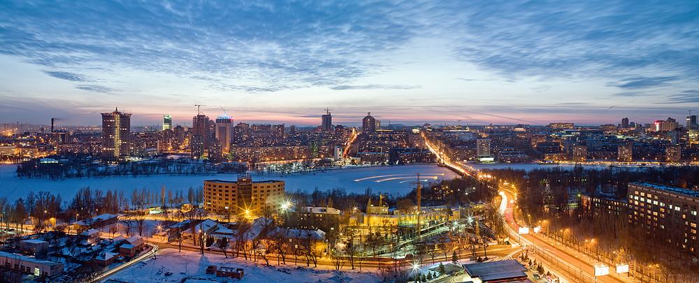 Копирайтинг в Донецке