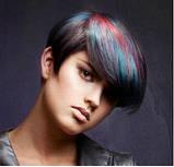 Крейда для волосся Hair Chalk 6 кольорів, фото 3
