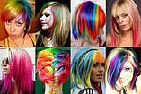 Крейда для волосся Hair Chalk 6 кольорів, фото 4