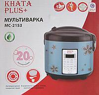 Мультиварка Khata Plus Mc-2153, 5л
