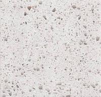 Искусственный кварцевый камень White 0016