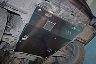Защита  двигателя,радиатора JMS ЖМС Джип Ягуар Исузу (Щит-Шериф-Фрунзэ)