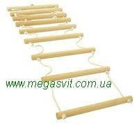 Веревочная лестница для детей, фото 1