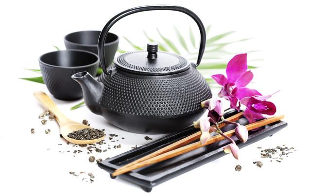 Посуда и аксессуары для чая