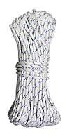 Шнур полипропиленовый плетеный, Украина D 10 мм, 30 м