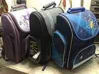 Замена молнии в детском рюкзаке