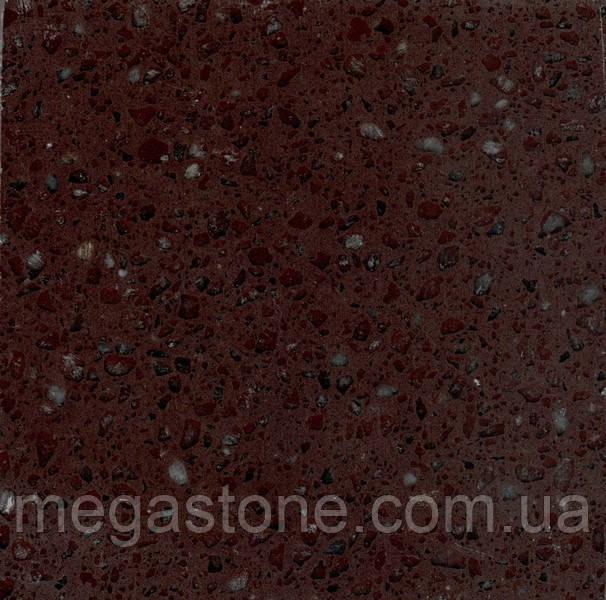 Искусственный кварцевый камень Brown  0012